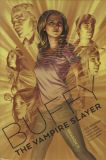 Buffy the Vampire Slayer: Season 11 Library Edition (2020) HC 01