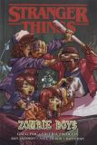 Stranger Things: Zombie Boys (2020) Graphic Novel