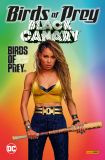 Birds of Prey: Black Canary (2020) SC