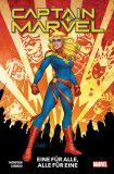 Captain Marvel (2020) 01: Eine für Alle, alle für Einen
