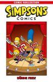 Simpsons Comic-Kollektion 49: Bühne frei!