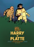 Harry und Platte Gesamtausgabe (2017) 04: 1964-1965