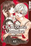 Chocolate Vampire 06.5: Offizielles Fanbook - Rouge