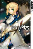 Fate/Zero 01