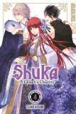 Shuka - A Queens Destiny 04