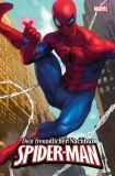 Dein freundlicher Nachbar - Spider-Man (2020) 01 [Variant Cover]