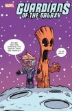Guardians of the Galaxy (2020) 01: Die neuen Guardians [Variant Cover]