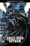 DC Comics Graphic Novel Collection 28: Angst über Gotham