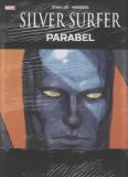 Silver Surfer - Parabel (2020) Deluxe Hardcover