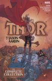 Thor by Jason Aaron: The Complete Collection (2019) TPB 02