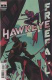 Hawkeye Freefall (2020) 02