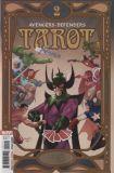 Tarot - Avengers/Defenders (2020) 02