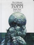 The Collected Toppi (2019) HC 03: South America
