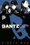 Gantz Perfect Edition 06