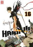 Haikyu!! 16