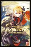 Seraph of the End: Vampire Reign 17