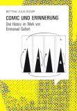 Comic und Erinnerung: Oral History im Werk von Emmanuel Guibert