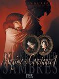 Der Krieg der Sambres: Maxime & Constance 01