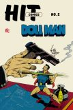 Hit Comics 02: Doll Man