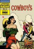 Sheriff Klassiker (2016) 13: Cowboys
