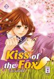 Kiss of the Fox 03