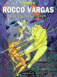 Rocco Vargas (1997) 06: Das Spiel der Götter