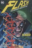 The Flash (2016) HC 11: The Greatest Trick of All