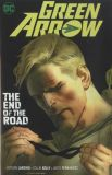 Green Arrow (2016) TPB 08: The End of the Road