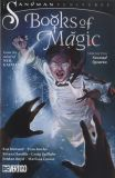 Books of Magic (2018) TPB 02: Second Quarto