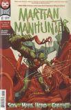 Martian Manhunter (2019) 12
