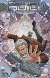 Old Man Quill (2019) TPB 02: Go your own Way