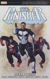 The Punisher Epic Collection TPB 05: Jigsaw Puzzle