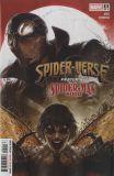 Spider-Verse (2019) 05: Spider-Man Noir