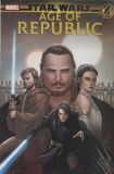 Star Wars: Age of Republic (2019) HC
