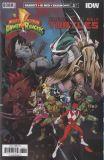 Mighty Morphin Power Rangers/Teenage Mutant Ninja Turtles (2019) 03