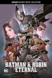 Batman Graphic Novel Collection (2019) Special 06: Batman & Robin Eternal Teil 2