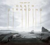 The Art of Death Stranding (2020) Artbook