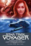 Star Trek - Voyager Roman 14: Architekten der Unendlichkeit