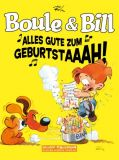 Boule & Bill Sonderband 03: Alles Gute zum Geburtsaaah!