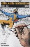 Animal Man (1988) By Grant Morrison TPB 01