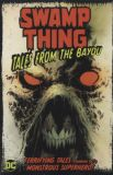 Swamp Thing: Tales from the Bayou (2020) TPB