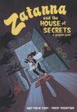 Zatanna and the House of Secrets (2020) Graphic Novel