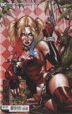 Harley Quinn & Poison Ivy (2019) 06 [Mark Brooks Cover - Harley]