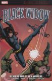 Black Widow Epic Collection (2020) TPB 01: Beware the Black Widow