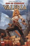 Age of Conan: Valeria (2019) TPB