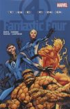 Fantastic Four: The End (2006) TPB [New Edition]