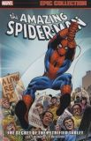 Amazing Spider-Man Epic Collection (2013) TPB 05: The Secret of the Petrified Tablet