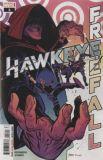 Hawkeye Freefall (2020) 03