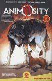 Animosity (2016) TPB 05: Southern Gothic