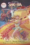 She-Ra  and the Princesses of Power: Legend of the Fire Princess (2020) Graphic Novel
